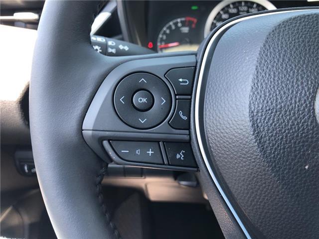 2020 Toyota Corolla SE (Stk: 30931) in Aurora - Image 9 of 15