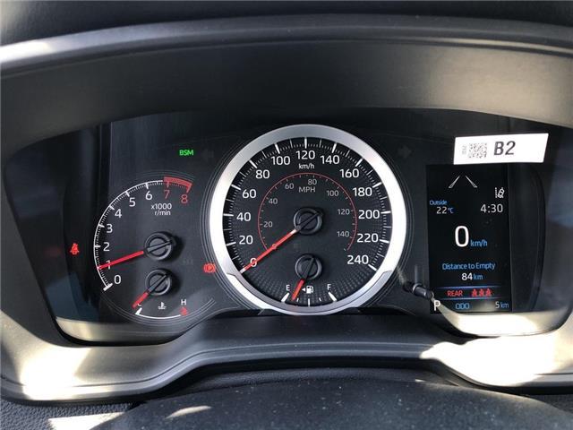 2020 Toyota Corolla SE (Stk: 30931) in Aurora - Image 11 of 15