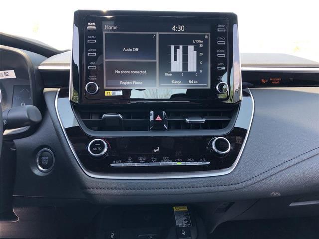 2020 Toyota Corolla SE (Stk: 30931) in Aurora - Image 12 of 15
