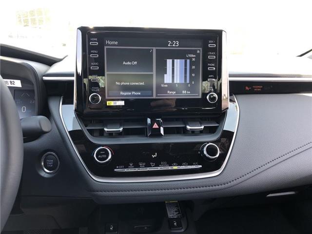 2020 Toyota Corolla SE (Stk: 30938) in Aurora - Image 12 of 15