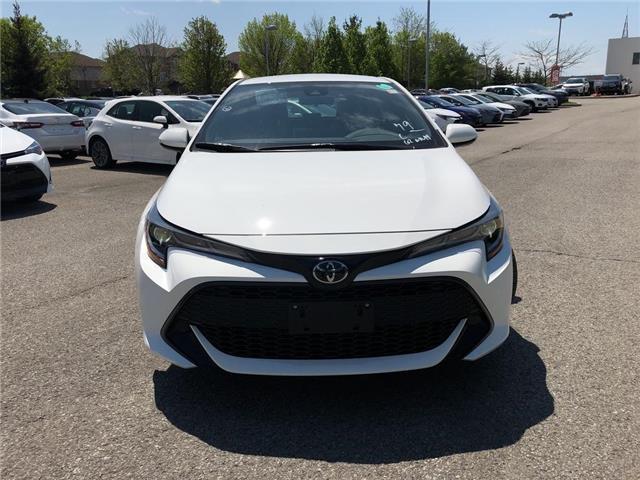 2019 Toyota Corolla Hatchback Base (Stk: 30936) in Aurora - Image 5 of 15