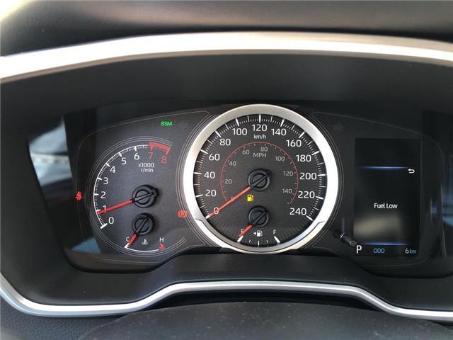 2019 Toyota Corolla Hatchback Base (Stk: 30936) in Aurora - Image 11 of 15