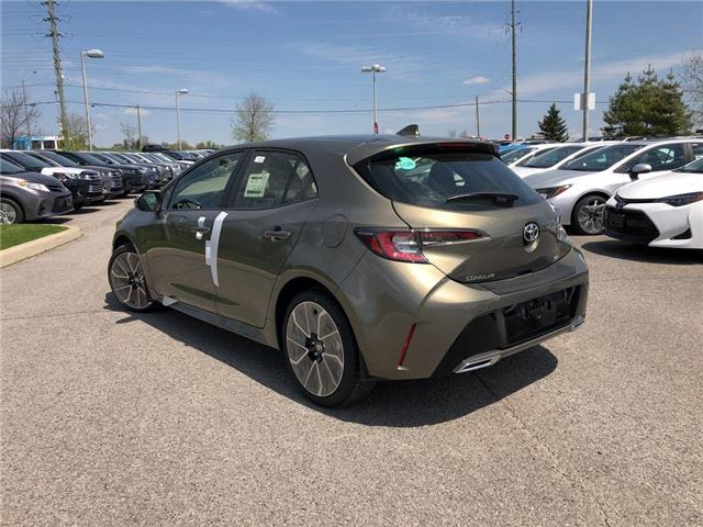 2019 Toyota Corolla Hatchback Base (Stk: 30943) in Aurora - Image 2 of 15