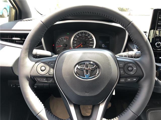 2019 Toyota Corolla Hatchback Base (Stk: 30943) in Aurora - Image 8 of 15
