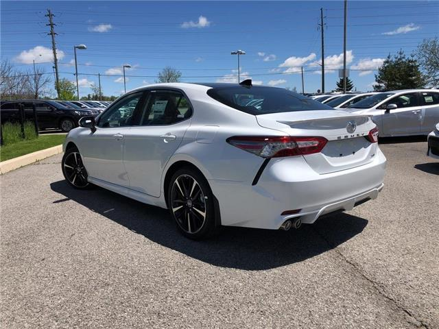 2019 Toyota Camry XSE (Stk: 30964) in Aurora - Image 2 of 15