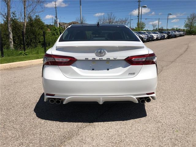 2019 Toyota Camry XSE (Stk: 30964) in Aurora - Image 3 of 15