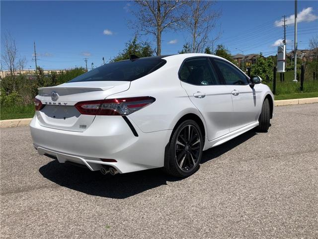 2019 Toyota Camry XSE (Stk: 30964) in Aurora - Image 4 of 15