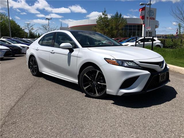 2019 Toyota Camry XSE (Stk: 30964) in Aurora - Image 5 of 15