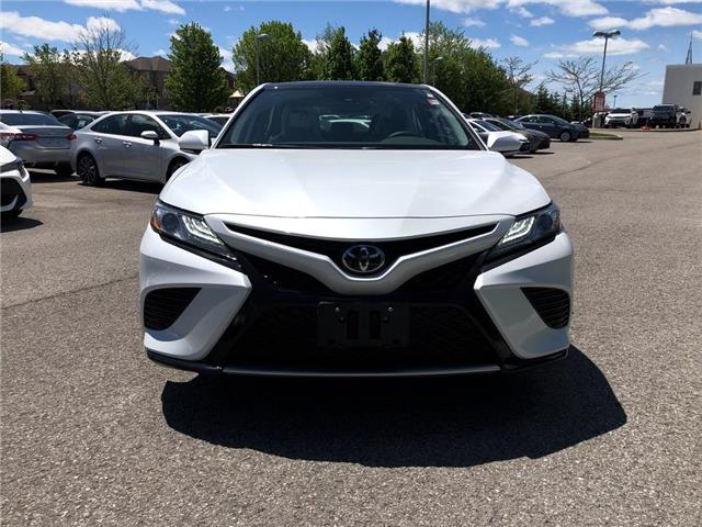 2019 Toyota Camry XSE (Stk: 30964) in Aurora - Image 6 of 15