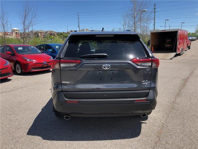 2019 Toyota RAV4 XLE (Stk: 30970) in Aurora - Image 3 of 15