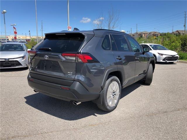 2019 Toyota RAV4 XLE (Stk: 30970) in Aurora - Image 4 of 15