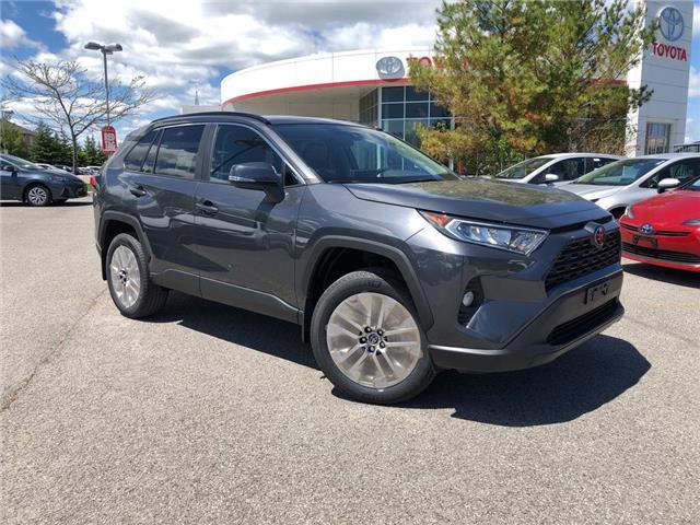 2019 Toyota RAV4 XLE (Stk: 30970) in Aurora - Image 5 of 15
