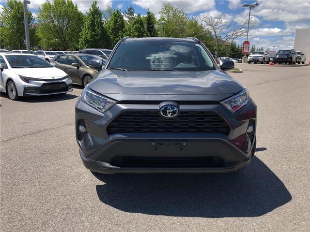 2019 Toyota RAV4 XLE (Stk: 30970) in Aurora - Image 6 of 15