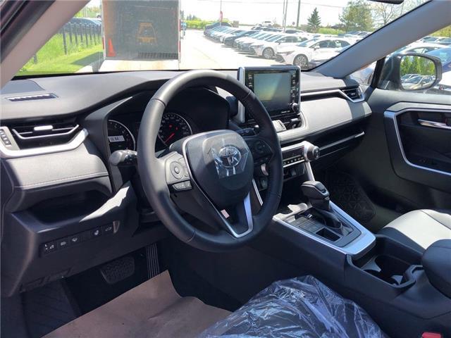 2019 Toyota RAV4 XLE (Stk: 30970) in Aurora - Image 7 of 15