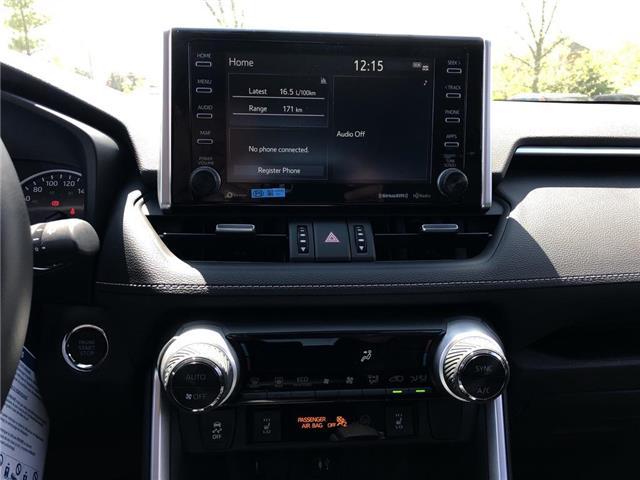 2019 Toyota RAV4 XLE (Stk: 30970) in Aurora - Image 13 of 15