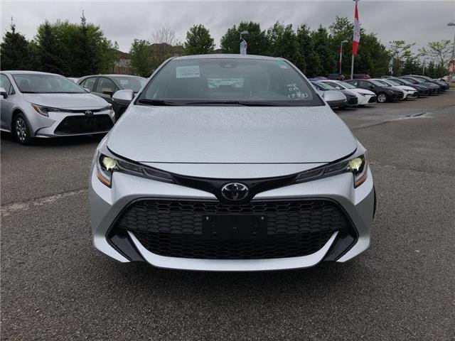 2019 Toyota Corolla Hatchback Base (Stk: 30988) in Aurora - Image 5 of 15