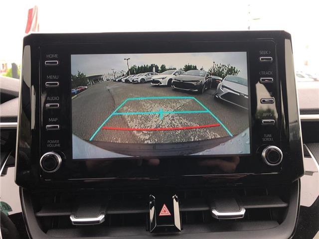 2019 Toyota Corolla Hatchback Base (Stk: 30988) in Aurora - Image 13 of 15