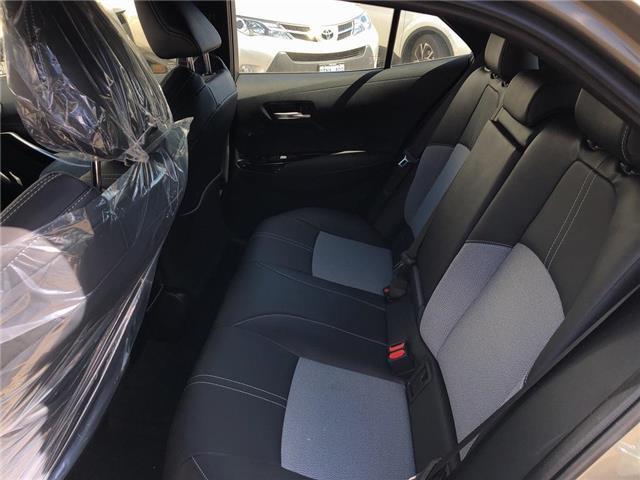 2019 Toyota Corolla Hatchback Base (Stk: 30990) in Aurora - Image 15 of 16