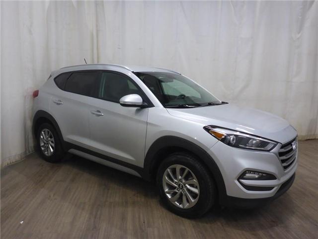 2017 Hyundai Tucson Premium (Stk: 190528150) in Calgary - Image 1 of 25