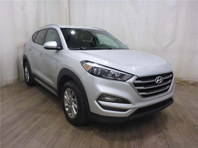 2017 Hyundai Tucson Premium (Stk: 190528150) in Calgary - Image 2 of 25