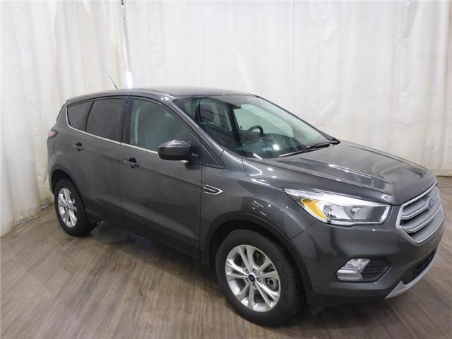 2017 Ford Escape SE (Stk: 19060423) in Calgary - Image 1 of 26