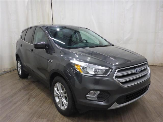 2017 Ford Escape SE (Stk: 19060423) in Calgary - Image 2 of 26