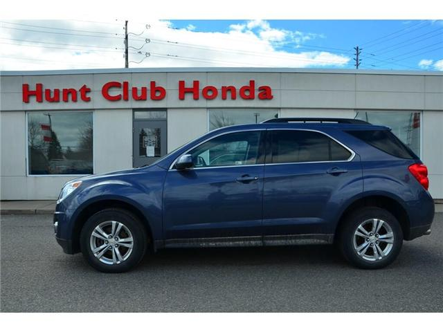 2014 Chevrolet Equinox 2LT (Stk: 7088A) in Gloucester - Image 1 of 22