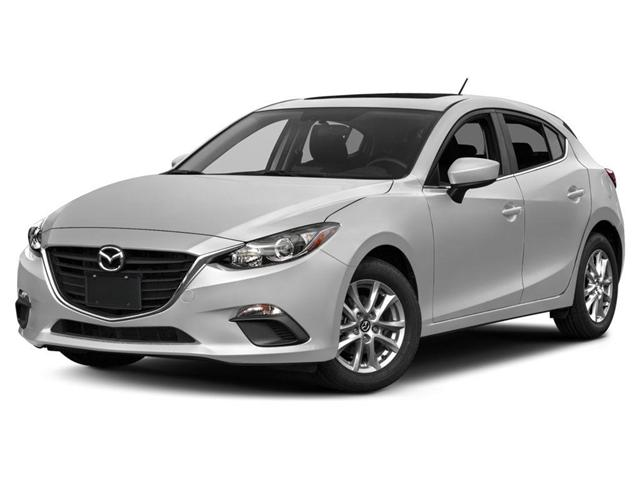 2016 Mazda Mazda3 GS (Stk: P1889) in Toronto - Image 1 of 9