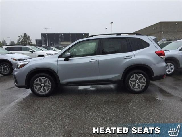 2019 Subaru Forester Convenience CVT (Stk: 32693) in RICHMOND HILL - Image 2 of 23
