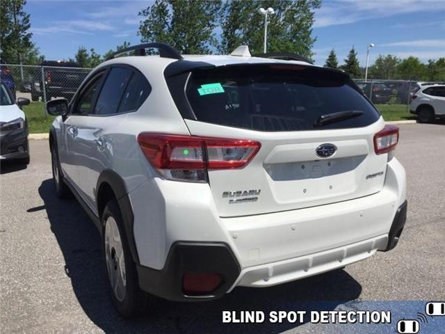 2019 Subaru Crosstrek Limited CVT w/EyeSight Pkg (Stk: 32801) in RICHMOND HILL - Image 3 of 22