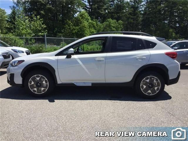 2019 Subaru Crosstrek Convenience CVT (Stk: 32713) in RICHMOND HILL - Image 2 of 21
