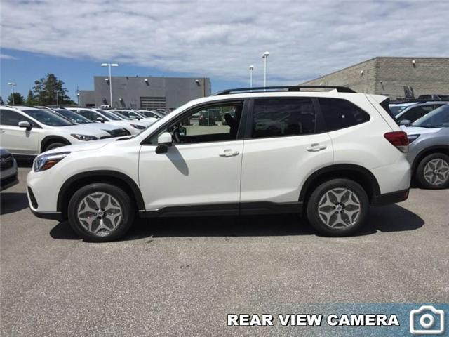 2019 Subaru Forester Touring Eyesight CVT (Stk: 32712) in RICHMOND HILL - Image 2 of 22
