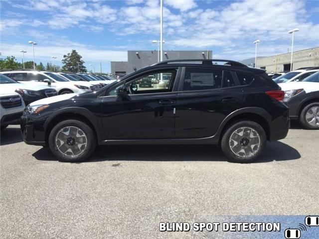 2019 Subaru Crosstrek  Sport CVT w/EyeSight Pkg (Stk: 32721) in RICHMOND HILL - Image 2 of 23