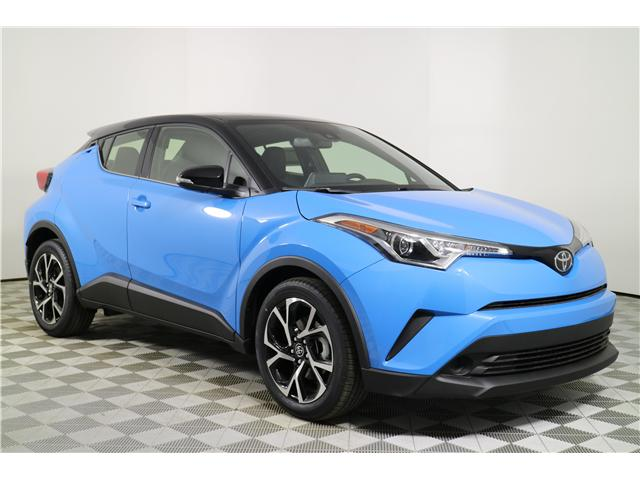2019 Toyota C-HR Limited Package (Stk: 292420) in Markham - Image 1 of 21