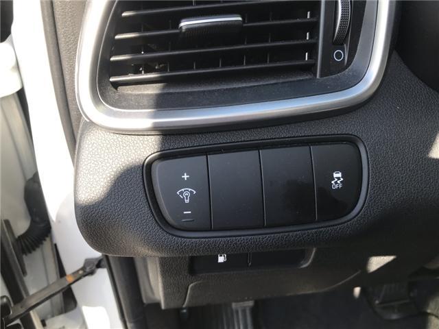 2019 Kia Sorento 2.4L LX (Stk: X4714A) in Charlottetown - Image 13 of 22