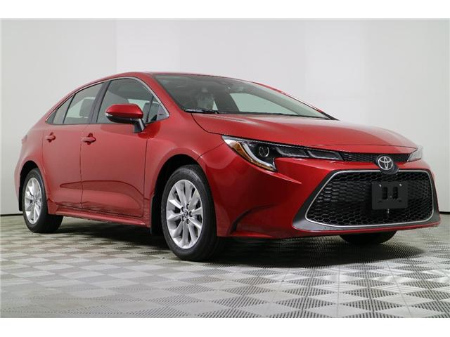 2020 Toyota Corolla XLE (Stk: 291870) in Markham - Image 1 of 27