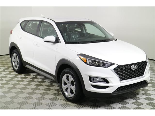 2019 Hyundai Tucson Essential w/Safety Package (Stk: 194395) in Markham - Image 1 of 20