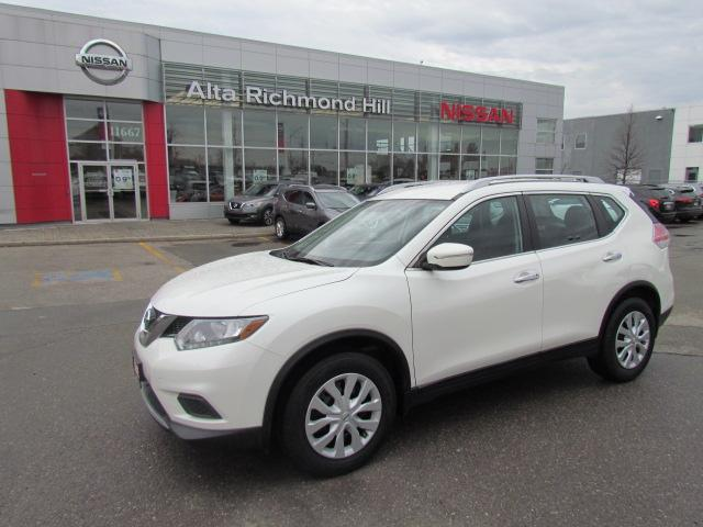 2015 Nissan Rogue S (Stk: RU2649) in Richmond Hill - Image 1 of 35