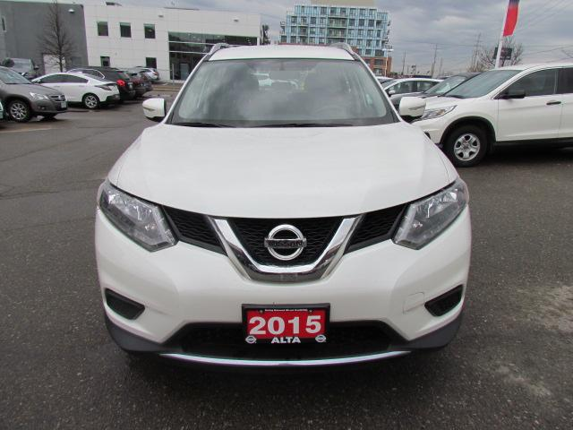 2015 Nissan Rogue S (Stk: RU2649) in Richmond Hill - Image 2 of 35