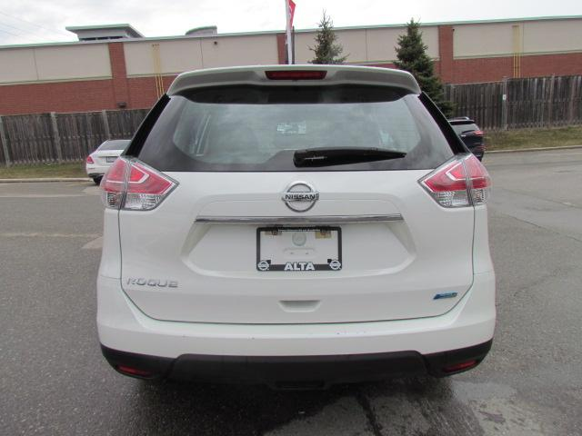 2015 Nissan Rogue S (Stk: RU2649) in Richmond Hill - Image 4 of 35