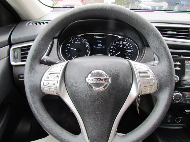 2015 Nissan Rogue S (Stk: RU2649) in Richmond Hill - Image 12 of 35