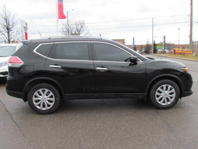 2015 Nissan Rogue S (Stk: RU2655) in Richmond Hill - Image 5 of 40