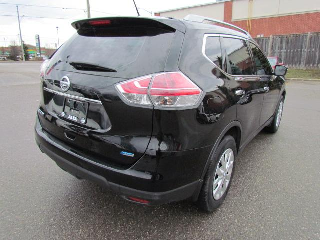 2015 Nissan Rogue S (Stk: RU2655) in Richmond Hill - Image 6 of 40