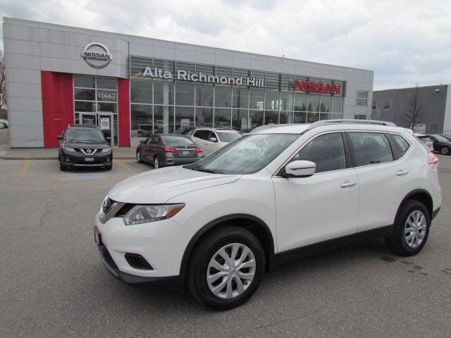 2016 Nissan Rogue S (Stk: RU2674) in Richmond Hill - Image 1 of 41