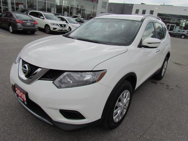 2016 Nissan Rogue S (Stk: RU2674) in Richmond Hill - Image 2 of 41