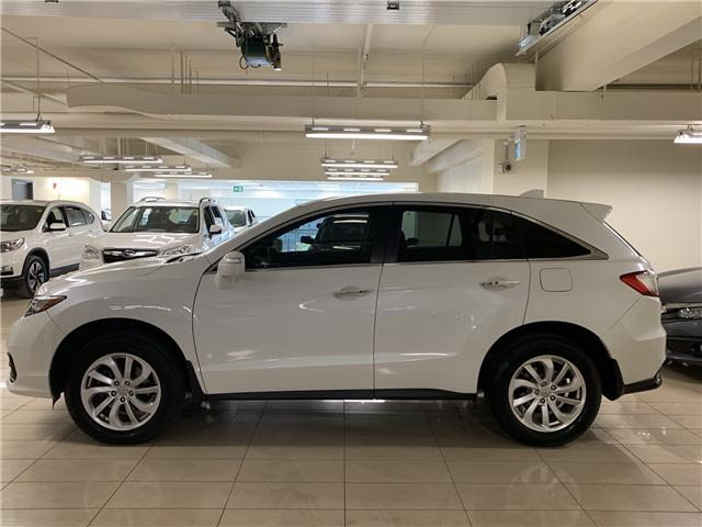 2017 Acura RDX Tech (Stk: D12521A) in Toronto - Image 2 of 28