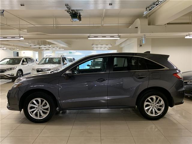 2018 Acura RDX Tech (Stk: D12579A) in Toronto - Image 2 of 30