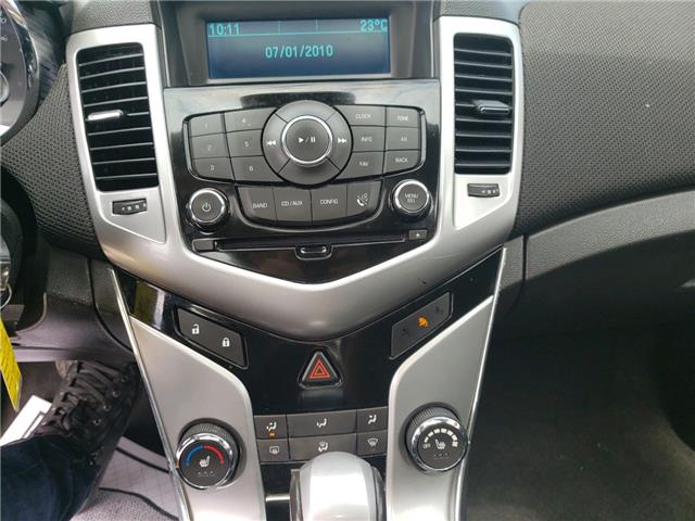 2013 Chevrolet Cruze LT Turbo (Stk: 266304) in Toronto - Image 12 of 14
