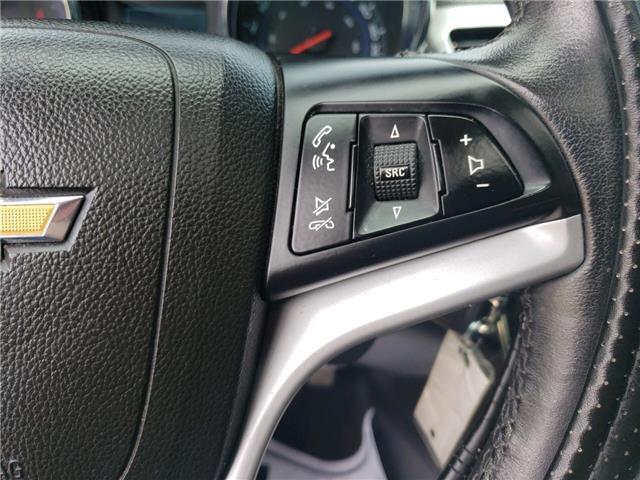 2013 Chevrolet Cruze LT Turbo (Stk: 266304) in Toronto - Image 13 of 14