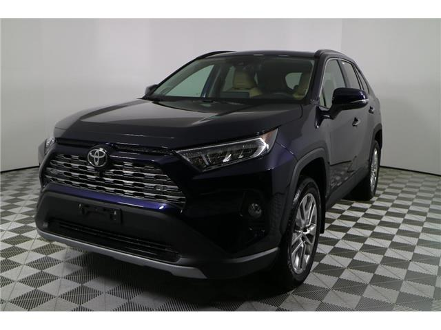 2019 Toyota RAV4 Limited (Stk: 192187) in Markham - Image 3 of 27